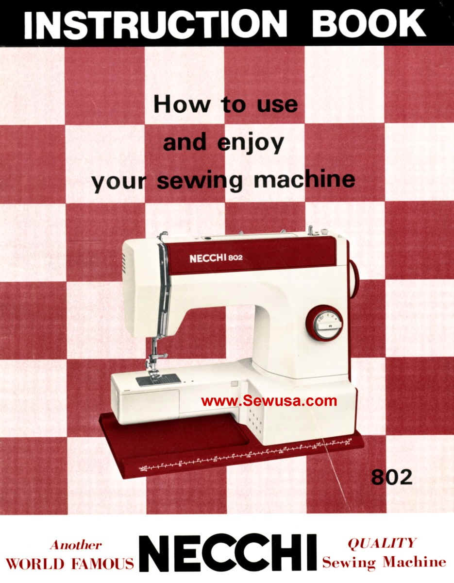 Instruction Manual Necchi 4595 Download 4795 Sewing Machine Threading Diagram Mechanical Question Available Hard Copy Oil Fabric Wal Mart Round Bobbin 535fa Free Keyword Found Websites Listing
